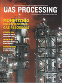 GAS-PROCESSING