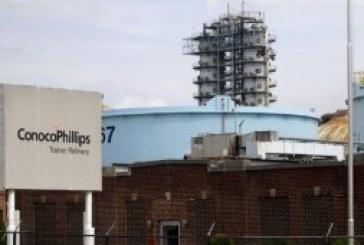 ConocoPhillips, piu' volatilita' con taglio investimenti