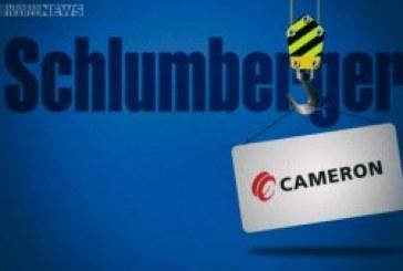 SCHLUMBERGER ACQUISTA CAMERON  PER 14,8 MLD DI DOLLARI