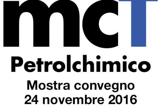 mcT Petrolchimico: le novità del mondo Oil&Gas