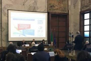 OFFSHORE: PRESENTATA AL MISE L'EDIZIONE 2017 DELLA FIERA OMC DI RAVENNA