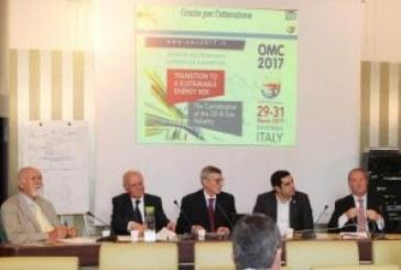 PRESENTATA A RAVENNA L'EDIZIONE 2017 DELLA FIERA OMC