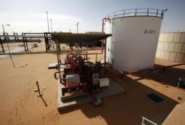DOPO DUE ANNI L'ENI RIAVVIA LA PRODUZIONE DEL GIACIMENTO EL-FEEL IN LIBIA