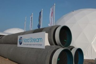 NORD STREAM 2: META' DEL GASDOTTO SARA' FINANZIATO DA 5 MAJOR EUROPEE