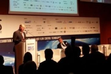 IVS 2017: L'ITALIA E' IL PRIMO PRODUTTORE EUROPEO DI VALVOLE PER L'OIL&GAS