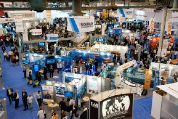 SUCCESSO INTERNAZIONALE PER L'OFFSHORE TECHNOLOGY CONFERENCE DI HOUSTON