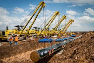 NUOVE COMMESSE IN MEDIO ORIENTE PER L'ITALIANA EURO PIPELINE EQUIPMENT
