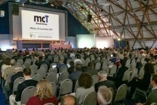 AL VIA IL 30 NOVEMBRE LA FIERA MCT PETROLCHIMICO 2017, A MILANO