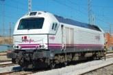 ALIMENTAZIONE GNL PER I TRENI PASSEGGERI: PRIMO TEST IN SPAGNA
