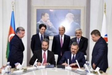 MAIRE TECNIMONT FIRMA CON SOCAR (AZERBAIJAN) UNA NUOVA COMMESSA DA 800 MILIONI