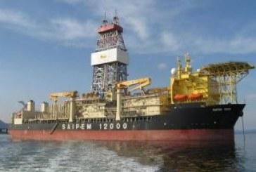 CIPRO SI PREPARA A VENDERE GAS NATURALE ALL'EGITTO