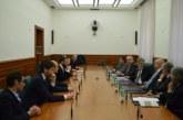 INTESA TRA MINISTERO DEI TRASPORTI E ASSOCIAZIONI DI SETTORE SUL GNL IN AMBITO PORTUALE