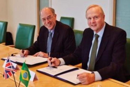 BP E PETROBRAS SIGLANO UN'ALLEANZA STRATEGICA