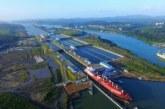 CRESCITA ESPONENZIALE PER IL TRAFFICO DI GNL ATTRAVERSO IL CANALE DI PANAMA