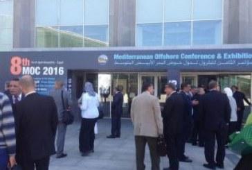 AL VIA IN EGITTO LA MEDITERRANEAN OFFSHORE CONFERENCE 2018