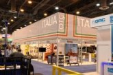 FOTO-GALLERY: LE AZIENDE ITALIANE ALL'OTC 2018 DI HOUSTON