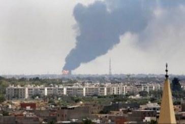 NUOVI ATTACCHI IN LIBIA: CHIUSI I PORTI DI EXPORT, CROLLA LA PRODUZIONE
