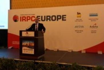"""RISPOLI (ENI) A IRPC EUROPE: """"ECCO COME CAMBIA L'INDUSTRIA DELLA RAFFINAZIONE"""""""