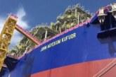 GHANA: ENI AVVIA ANCHE LA PRODUZIONE DI GAS A CAPE THREE POINTS