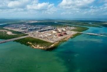 AL VIA LA PRODUZIONE DEL MAXI-GIACIMENTO DI GAS AUSTRALIANO ICHTHYS LNG