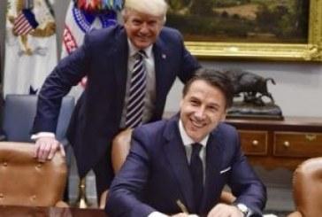 CONTE: IL GASDOTTO TAP E' STRATEGICO PER L'ITALIA, MA CI SONO INQUIETUDINI DELLE COMUNITA' LOCALI