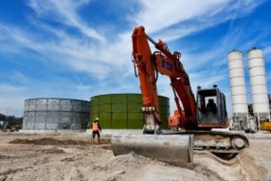 SOCAR E BP SONO FIDUCIOSE: IL TAP SARA' COMPLETATO ENTRO IL 2020, NEI TEMPI PREVISTI