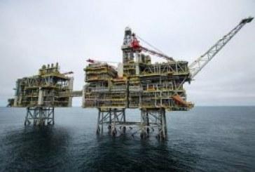 BP AVVIA LA PRODUZIONE DELLA 'FASE 2' DEL MAXI GIACIMENTO CLAIR NEL MARE DEL NORD