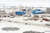 A SAIPEM NUOVO CONTRATTO DA 1 MILIARDO IN RUSSIA PER IL PROGETTO ARCTIC LNG 2