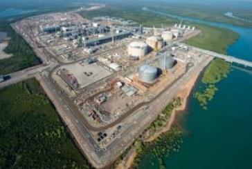 TOTAL DISINVESTE DAL PROGETTO AUSTRALIANO ICHTHYS LNG