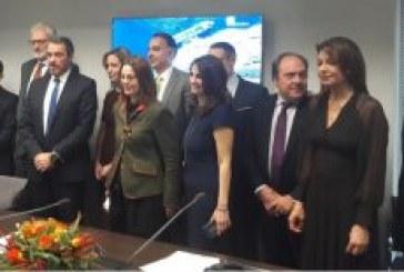 SNAM COMPLETA L'ACQUISIZIONE DELL'OPERATORE GREGO DESFA