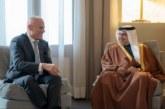 CRESCE LA PRESENZA DELL'ENI NEGLI EMIRATI ARABI CON UNA SERIE DI NUOVE CONCESSIONI