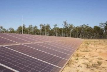 L'ENI DEBUTTA NEL SETTORE DELLE ENERGIE RINNOVABILI IN AUSTRALIA