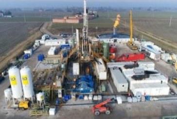 L'AUSTRALIANA PO VALLEY CONFERMA: FIRST GAS DEL GIACIMENTO SELVA (BOLOGNA) NEL 2020