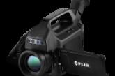 FLIR termocamera portatile OGI per ispezioni di impianti petroliferi e del gas