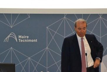 """DI AMATO (MAIRE TECNIMONT): """"TRANSIZIONE ENERGETICA IRREVERSIBILE, MA E' OPPORTUNITÀ PER LE AZIENDE"""""""