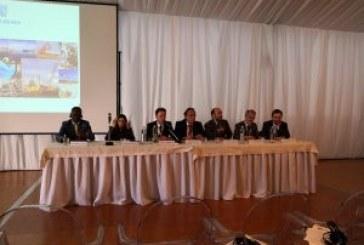 ASSOMINERARIA PRESENTA ALL'OMC2019 IL SUO PROGETTO PER SVILUPPARE PARTNERSHIP SOSTENIBILI COI PAESI PRODUTTORI