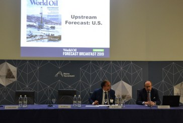 IL 2019 ANNO POSITIVO PER L'OIL&GAS: INDICATORI IN CRESCITA PER UPSTREAM, MIDSTREAM E DOWNSTREAM SECONDO GULF ENERGY