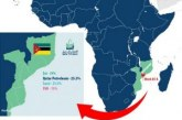 L'ENI SI ALLEA CON QATAR PETROLEUM ANCHE IN MOZAMBICO: CEDUTO IL 25,5% DEL BLOCCO A5-A