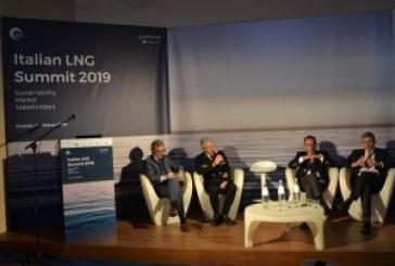 """OLT OFFSHORE: """"PRONTI A FARE BUNKERAGGIO DI GNL A LIVORNO ENTRO IL 2021"""""""