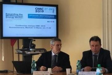 PRESENTATA LA XIV EDIZIONE DELL'OFFSHORE MEDITERRANEAN CONFERENCE (OMC) DI RAVENNA