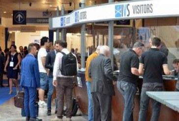 IVS2019: è sold-out degli spazi espositivi