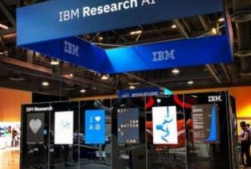 ENI E IBM USANO L'INTELLIGENZA ARTIFICIALE PER STUDIARE I POTENZIALI GIACIMENTI