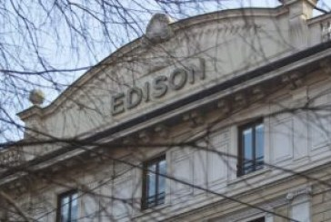EDISON CEDE ALLA GRECA ENERGEAN IL BUSINESS 'EXPLORATION & PRODUCTION'