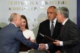 AD ARKAD-ABB COTNRATTO DA 1 MILIARDO DI DOLLARI PER LA COSTRUZIONE DI UN NUOVO GASDOTTO IN BULGARIA
