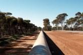 IN ITALIA (E IN EUROPA) ARRIVA SEMPRE MENO GAS ALGERINO VIA PIPELINE