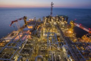 ADRIATIC LNG: CONCLUSA CON SUCCESSO LA GARA PER IL PEAK SHAVING 2019/2020