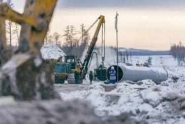 IN 5 ANNI LA CINA DIVENTERA' IL SECONDO IMPORTATORE MONDIALE DI GAS RUSSO