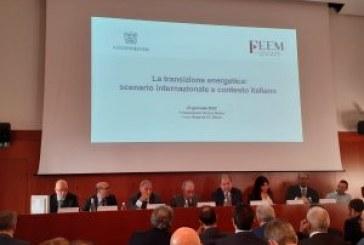 TRANSIZIONE ENERGETICA: LA SITUAZIONE REALE E I 'FALSI MITI' DA SFATARE ALL'WORKSHOP DI ASSOMINERARIA