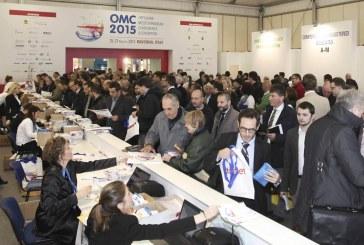 OMC 2015 SI CHIUDE CON NUMERI RECORD