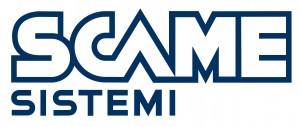 Scame Logo Hi Res